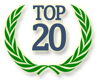 Top 20 DunzaGlobal Mundial - DunzaGlobal.com