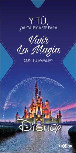 Descargar Banner Disney 2016